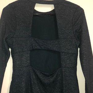Design Lab Lord & Taylor Dresses - Long sleeve dress